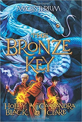 Holly Black, Cassandra Clare - The Bronze Key Audiobook Free