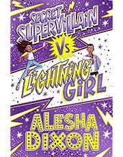 Lightning Girl 3: Secret Supervillain