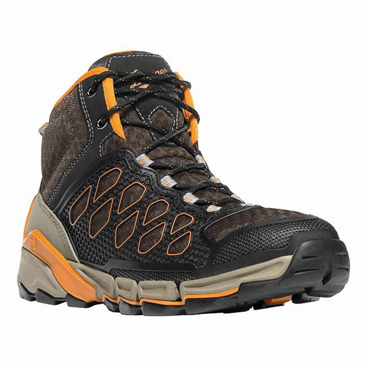 52112 Danner Men's Extrovert 4.5 Hiking Boots - Brown