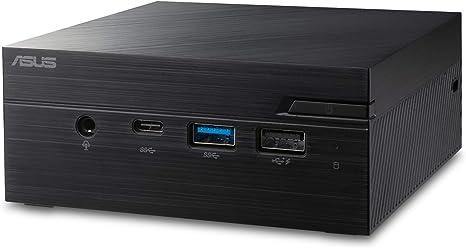 ASUS Mini PC PN40 N4020 sin Ventilador