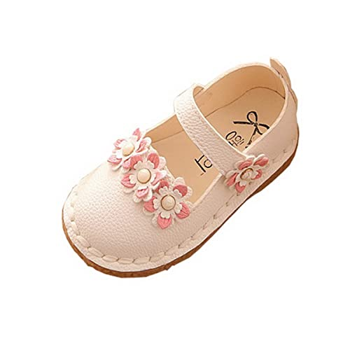Velcro chaussures Fille princesse chaussures de... CmGV6