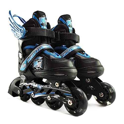Skates ErwachseneJugend Inline Fitness Für Verstellbare 0nwvNym8O
