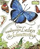 Das wundersame Leben der Schmetterlinge (Naturkind)