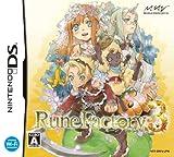 Rune Factory 3 [Japan Import]