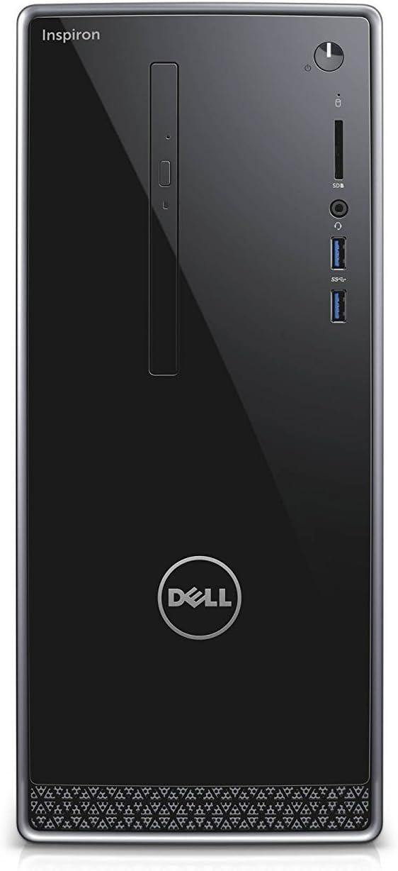 Dell Inspiron i3670 Desktop - 8th Gen Intel Core (i7-7700+GT730)