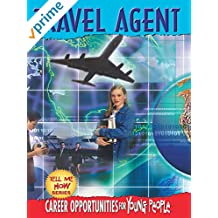 Careers Opportunities for Young People - Travel Agent