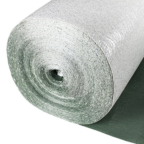 First Step 630-Square Foot Roll Underlayment ()