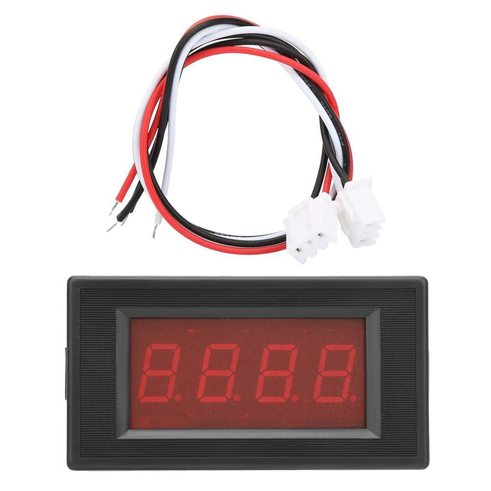 4 1//2 Digital DC20V Voltage Panel Meter Voltmeter