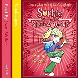 Sophie and the Shadow Woods (2) – Swamp Boggles