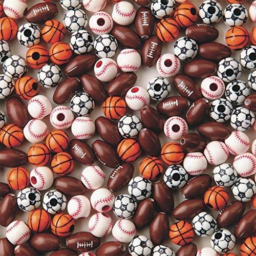 Sport Bead Assortment ()