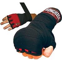 """Ringside Gel Shock Muay Thai MMA Kickboxing Entrenamiento Boxeo Vendas de Mano (Par) – 120"""""""