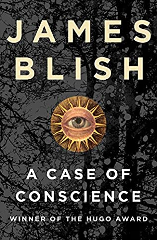 book cover of A Case of Conscience