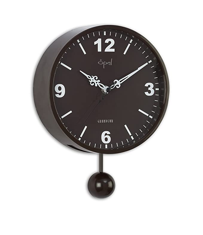 Buy Opal Clocks Online At Low Prices In India Amazon