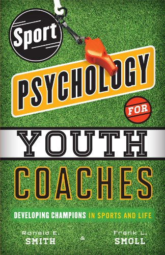 Sport Psychology for Youth Coaches: Developing