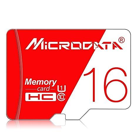 LAY Tarjeta de Memoria 64GB 128GB 256GB Tarjeta Micro SD 10 ...