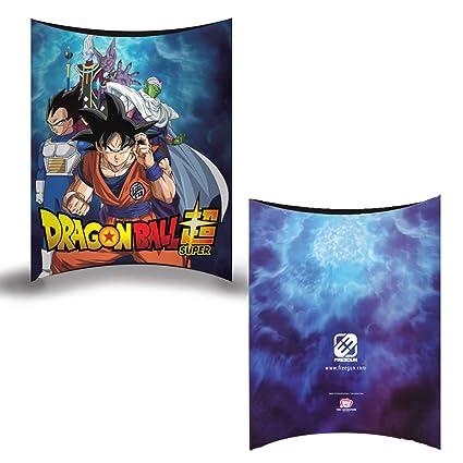Cajas para regalo para fiestas y cumpleaños (Dragon Ball ...