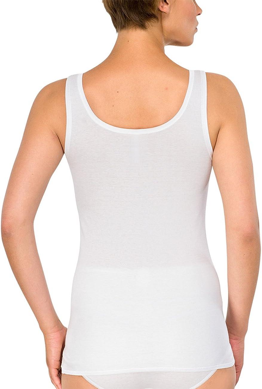 Schiesser Camiseta Interior para Mujer