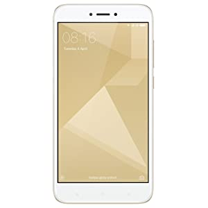 Redmi 4 (Gold, 32 GB) - Price, Features, Specification