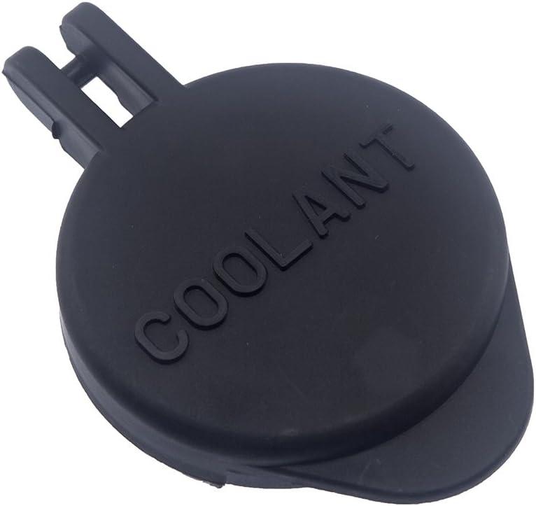 Auto 7 341-0008 Coolant Recovery Tank Cap