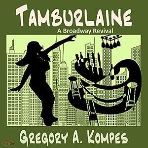 Tamburlaine Audiobook