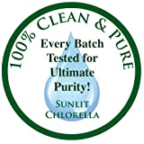 Chlorella Spirulina 50/50
