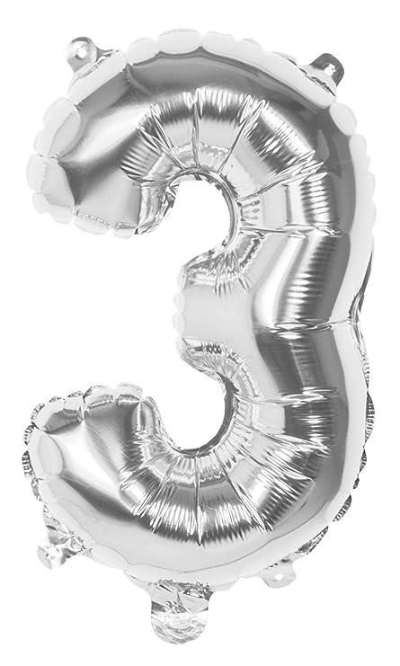 G4GADGET - Globos de Helio para Fiestas de cumpleaños ...