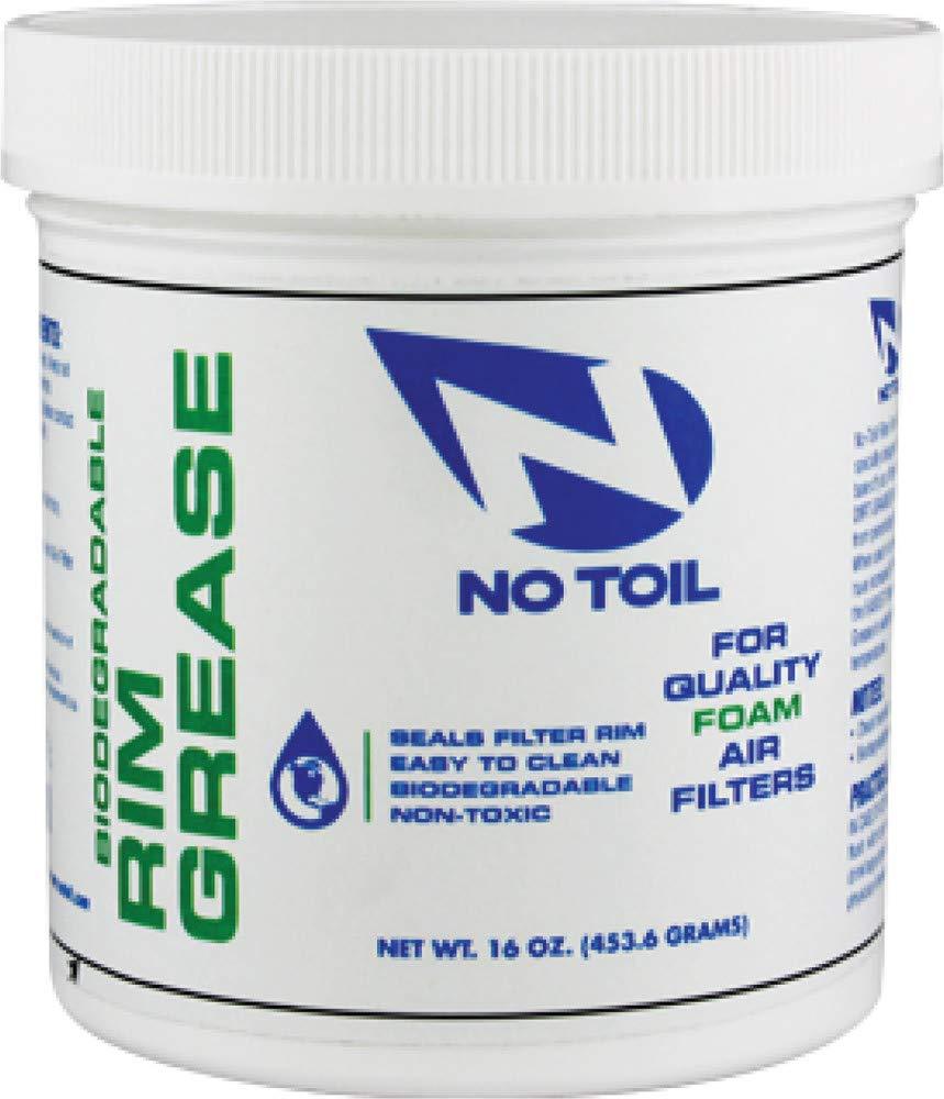 No-Toil Filter Grease (16oz)