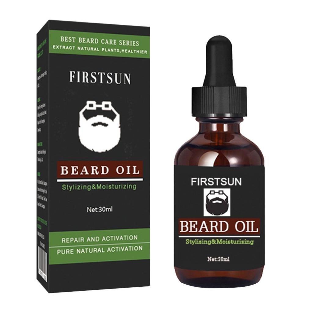 Dolloress Nail Tips⭐30ML Man Hair Beard Growth Thicker Essence Mustache Fast Grow Eyebrow Essence Lotion