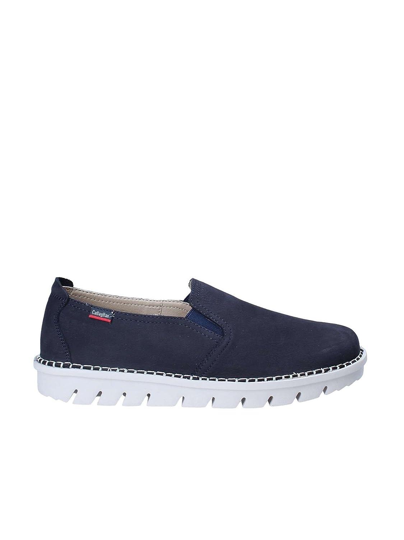 14503 Zapatos Hombre Callaghan Hombre 40 EU|Azul