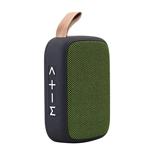 WENYAO Altavoz Bluetooth, Altavoces, Tarjeta estéreo ...
