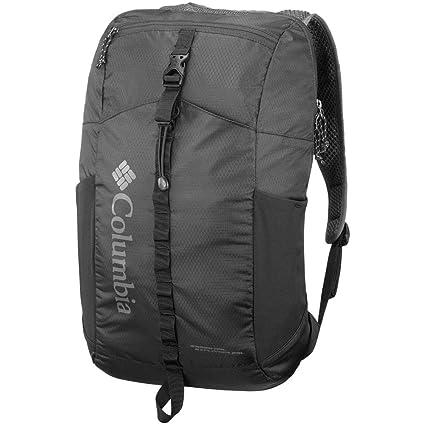 Columbia Essential Explorer 20L Mochila, Unisex Adulto, Black, 20 L