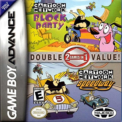 Cartoon Network: Block Party