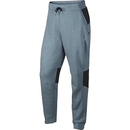 5688bf988454  642455-497  AIR Jordan Modern Fleece Pant Apparel Apparel AIR JORDANBLUE