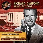 Richard Diamond, Private Detective, Vol. 1 |  Hollywood 360