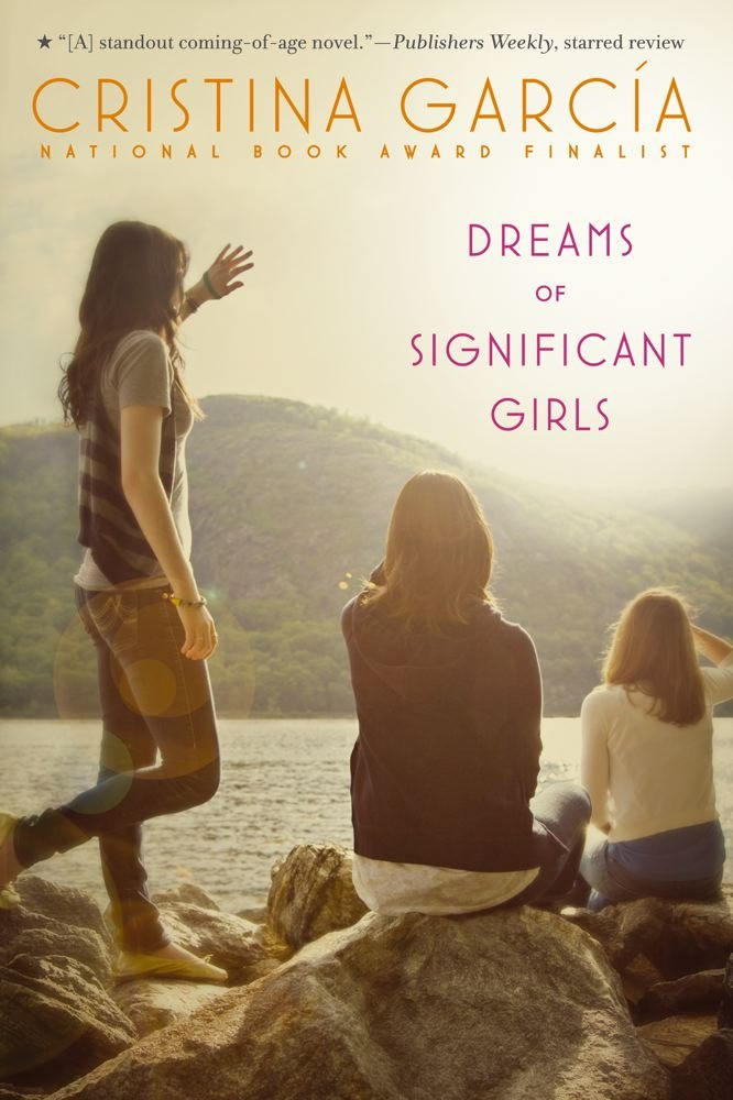 Dreams of Significant Girls PDF