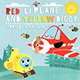 Red Li Plane and Yellow Diggy, Mila Luna, 1456010247