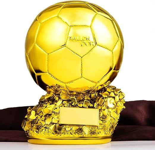 Aida Bz Estatuas Trofeo de Oro, Copia del Trofeo de la Copa de ...