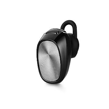 Mini auriculares Bluetooth inalámbrico de VicTsing, Llamadas con Mini auriculares de botón del auriculares de