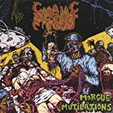 Morgue Mutilations