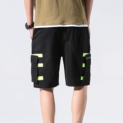 Uomo DINOZAVR Sigma Pantaloni da Lavoro multitasca e Pantaloncini da Lavoro 2 in 1 Grigio