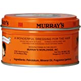 Murray's Superior Hair Dressing Pomade, 3 Ounce (Pack of 4)