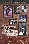 Petites histoires du 100 mètres et autres disciplines olympiques par Bonamy