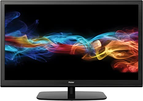 Haier LET39C800HF LED TV - Televisor (99,06 cm (39