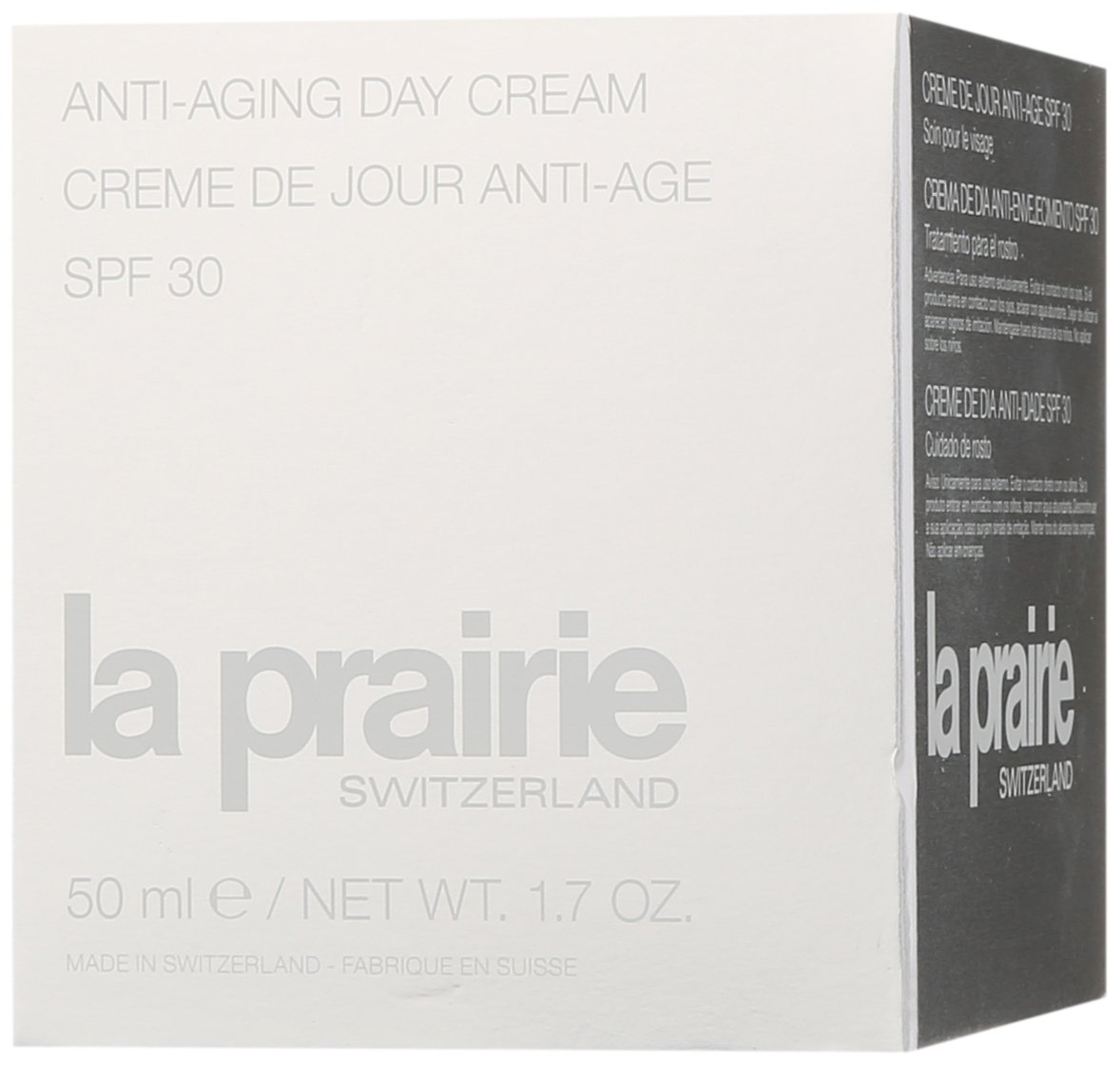 La Prairie Anti Aging Day Cream SPF 30 for Unisex, 1.7 Ounce