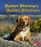 Golden Retrievers/Golden Retrievers, Lisa Trumbauer, 1429623845