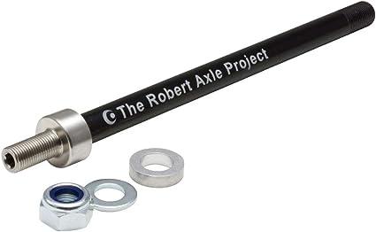 Length Robert Axle Project Resistance Trainer 12mm TA 159//165mm Thread 1.5mm