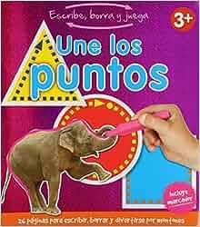 Une Los Puntos: Varios: 9789587662955: Amazon.com: Books
