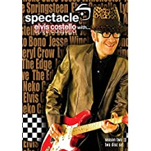 Spectacle: Elvis Costello With... Season Two