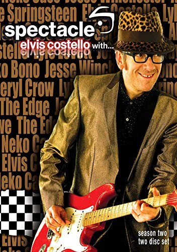 Spectacle: Elvis Costello With... Season - Discount Spectacles