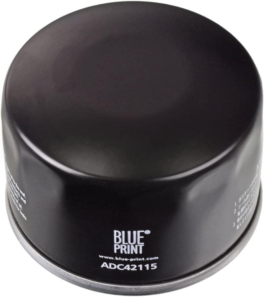 febi bilstein ADC42115 Blue Print - Filtro De Aceite: Amazon.es: Coche y moto